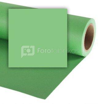 Popierinis fonas Colorama 1,35x11m Summer Green
