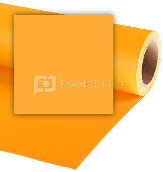 Popierinis fonas Colorama 1,35x11m Sunflower