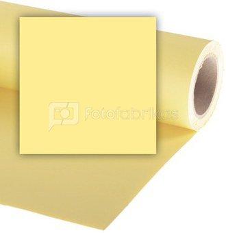 Popierinis fonas Colorama 2,72x11m Lemon