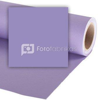 Popierinis fonas Colorama 2.72x11m Lilac
