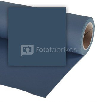 Popierinis fonas Colorama 2,72x11m Oxford blue
