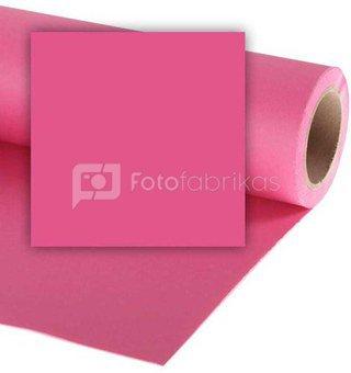 Popierinis fonas Colorama 2,72x11m Rose pink
