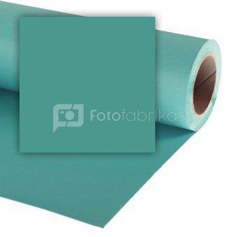 Popierinis fonas Colorama 2,72x11m Sea Blue