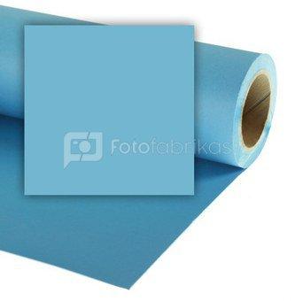 Popierinis fonas Colorama 2,72x11m Sky blue