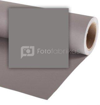 Popierinis fonas Colorama 2,72x11m Smoke grey