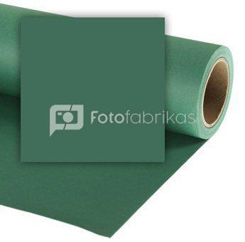 Popierinis fonas Colorama 2.72x11m Spruce Green
