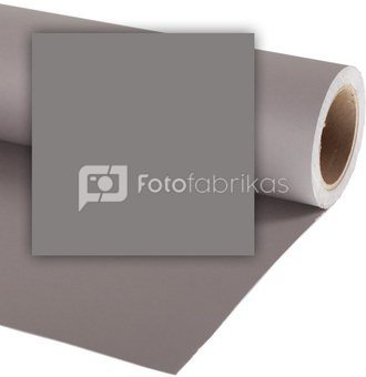 Popierinis fonas Colorama 3.55x30m Smoke grey