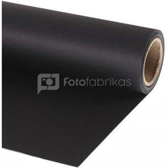 Popierinis fonas Lastolite 2.75 x 11m BLACK