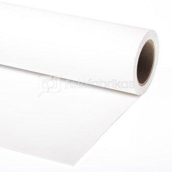 Popierinis fonas Lastolite 2.75 x 11m Super White