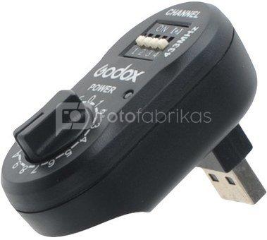 Godox Power Remote FTR 16