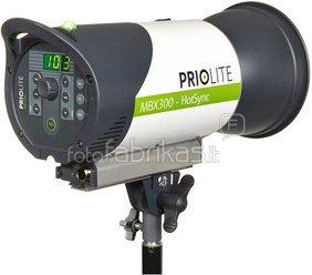 Priolite MBX 300 HotSync