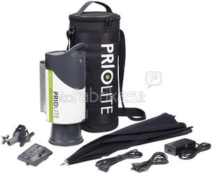 Priolite MBX 300 Kit Breeze 1 MBX 300/Zubehör
