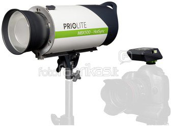 Priolite MBX500-HotSync Summer Kit C