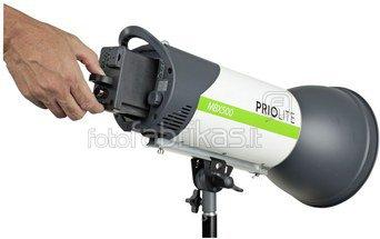Priolite Premium Workshop Set