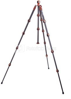 3 Legged Thing Pro 2.0 Albert Bronze Carbon tripod