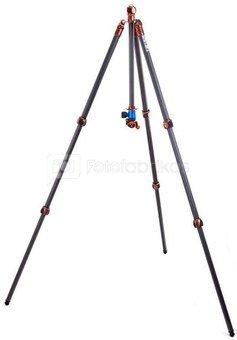 3 Legged Thing Pro 2.0 Winston Carbon tripod & AirHed Pro Bronze