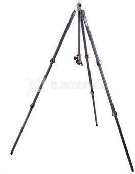 3 Legged Thing Pro 2.0 Winston Carbon tripod & AirHed Pro Grey