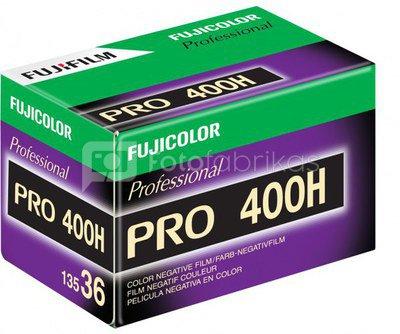 Fujifilm Pro 400 H 135/36 New