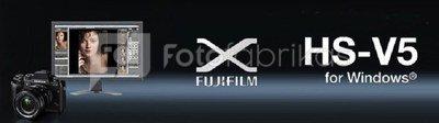 Fujifilm Shooting Software HS-V5 1.0 Windows