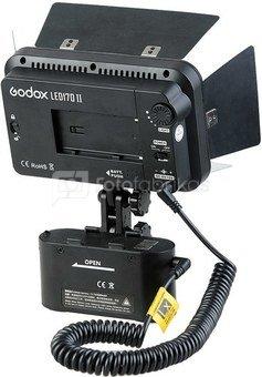 Godox Propac Kabel LX voor Godox LED