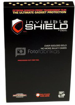 Protective film invisibleSHIELD for the Digital Camera 3.0 inch LCD Screen (61mm x 44mm)