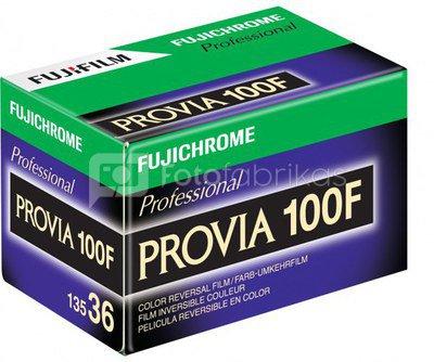 Fujifilm Provia 100 F 135/36 New