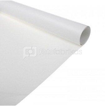 PVC plokštė 60x130 cm (balta)