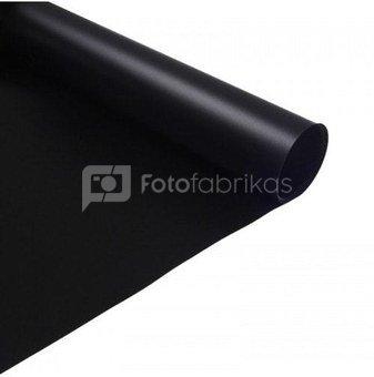 PVC plokštė 60x130 cm (juoda)