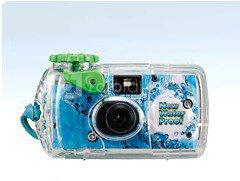 Vienkartinis-povandeninis fotoaparatas Fujifilm Quicksnap 800 Marine 27