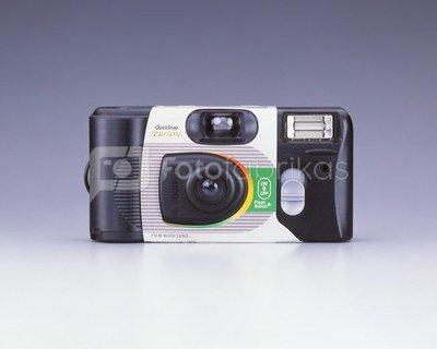 Vienkartinis fotoaparatas Fujifilm Quicksnap Flash 27