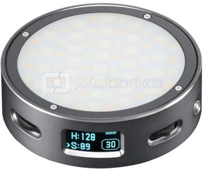 Godox R1 Mobile RGB LED light(Grey body)