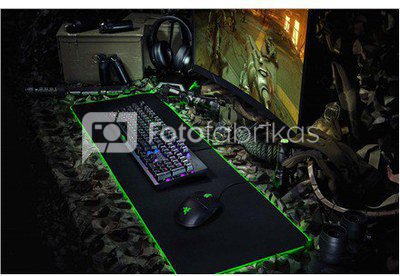 Razer Huntsman - Opto-Mechanical Gaming Keyboard - US Layout Nordics Layout