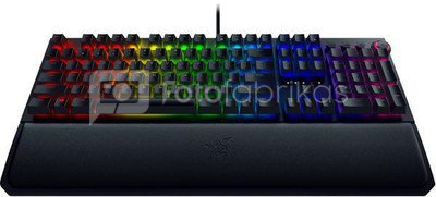 Razer BlackWidow Elite - Mechanical Gaming Keyboard UNordic Layout (Green Switch)