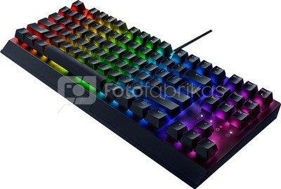 Razer keyboard BlackWidow V3 RU