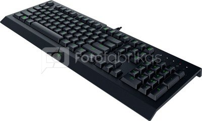 Razer Cynosa Lite Gaming Keyboard, NOR layout, Wired, Black