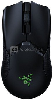 Razer Viper Ultimate Gaming Mouse + Mouse Dock , Wireless, Black