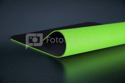 Razer Gigantus V2 Soft Gaming Mouse Mat, Medium, Black