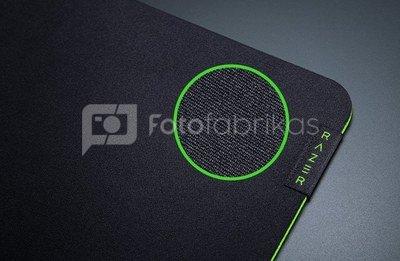 Razer Gigantus V2 Soft Gaming Mouse Mat, XXL, Black