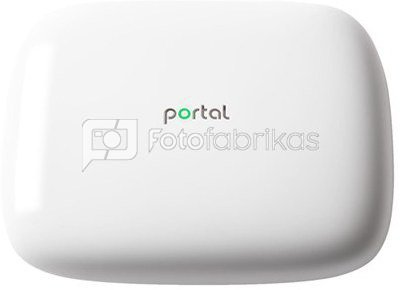 Razer Portal Smart WiFi Router (White) Razer