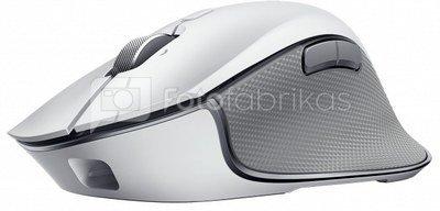 Razer wireless mouse Pro Click, white