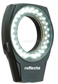 reflecta GmbH LED video light reflecta RPL 49 Makro