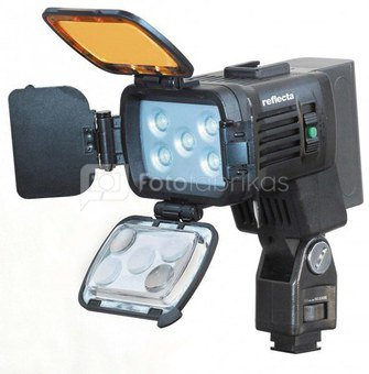 reflecta GmbH Professional video light reflecta DR 10