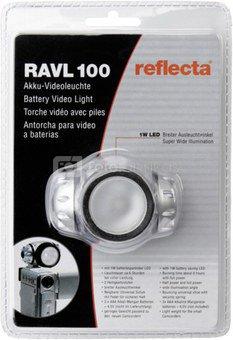 Reflecta RAVL 100 LED Video Light