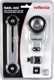 Reflecta RAVL 200 LED Video Light