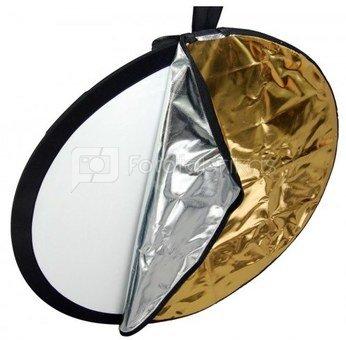 Reflektorius 5in1 60cm
