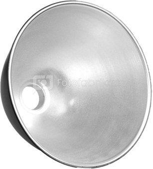 Reflektorius E27 lempos laikikliui