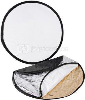 mantona Foldable Reflector 5in1 56cm
