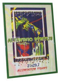 Rėmelis ALIUMINIS 1101111 21*29.7