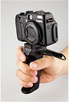 JJC Remote Handle Pistol Grip   HR