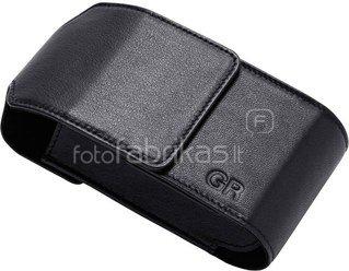 Ricoh GC-5 Leather Case black